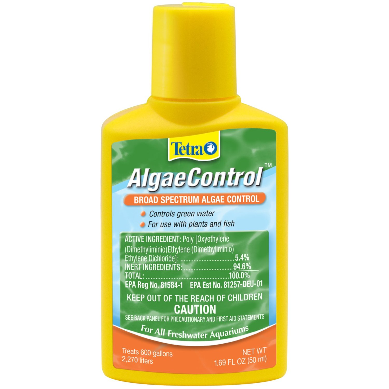 Te 77184 algae control oz blue sky pet supply for Fish antibiotics walmart