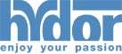 hydor logo