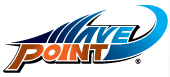 wave point logo