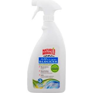 Nature S Miracle Allergen Blocker Spray Reviews